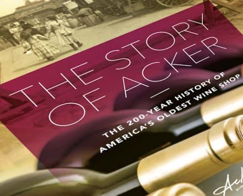 Company Anniversary History Books
