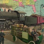 Transportation History