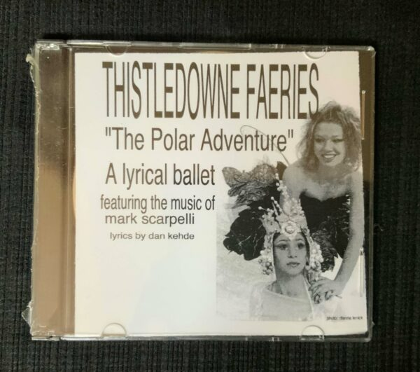 The Thistledowne Faeries - The Polar Adventure