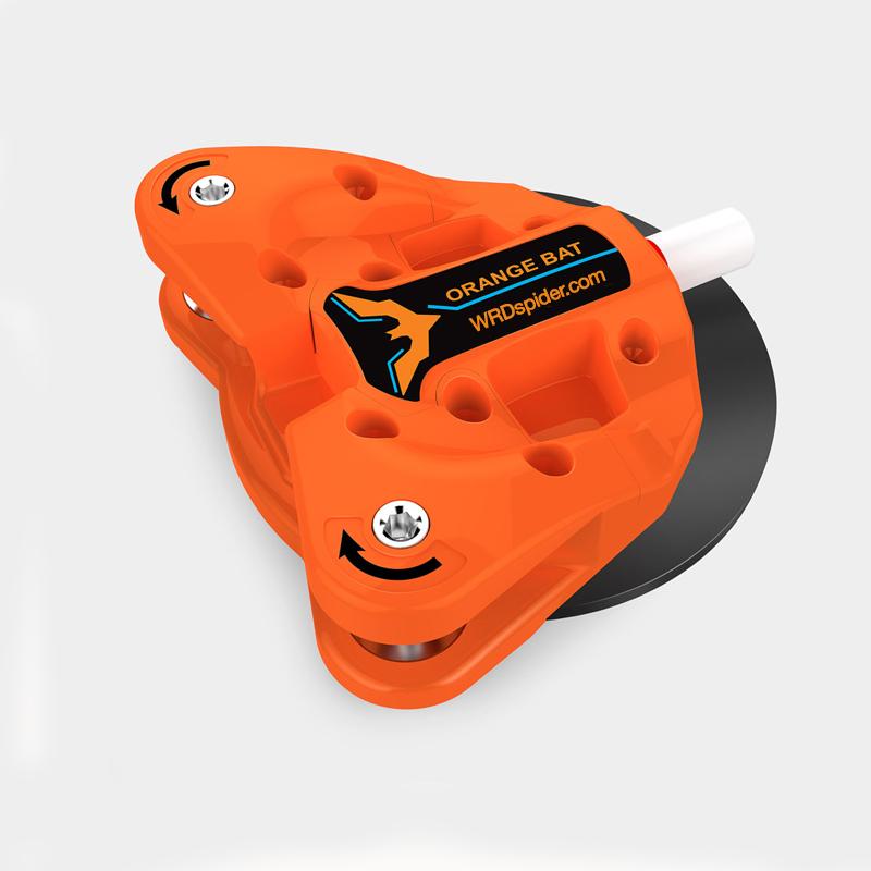 800x800 WRDspider OrangeBat closeup