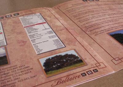 Beltorre Sales Booklet