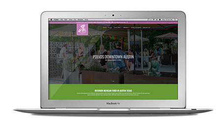 hickman designs affordable web design