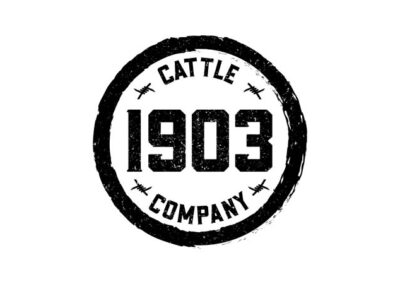 1903 Cattle Company