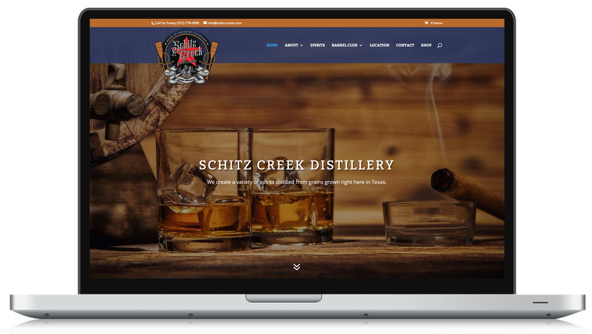 hickman designs affordable web design