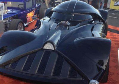 Darth's Car