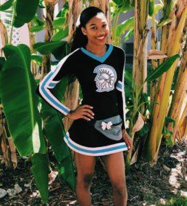 Brick NCAA Texas A/&M Aggies Infant Dream Cheerleader Short Sleeve Tee 24 Months