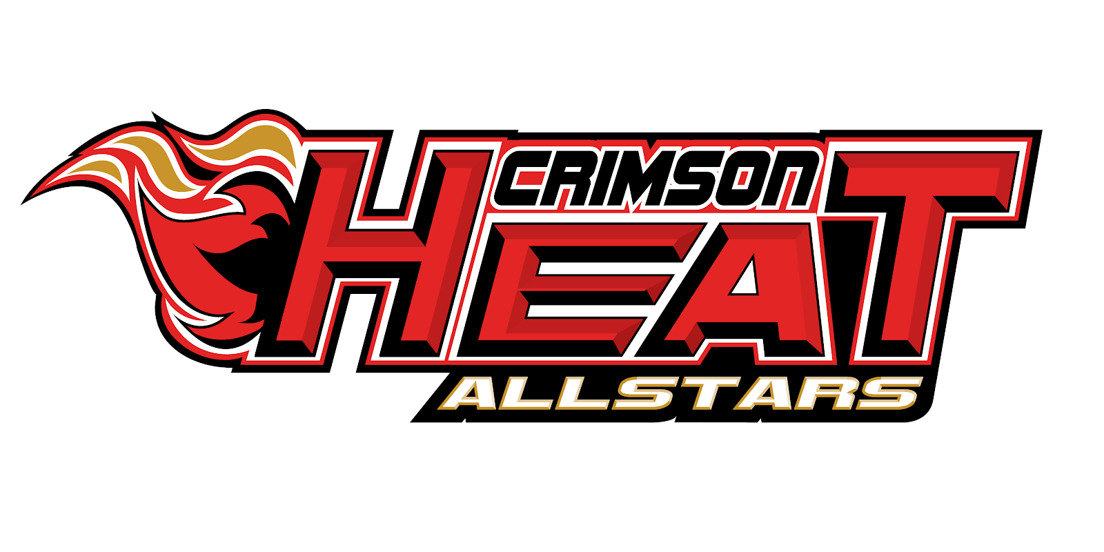 Crimson Heat All Stars