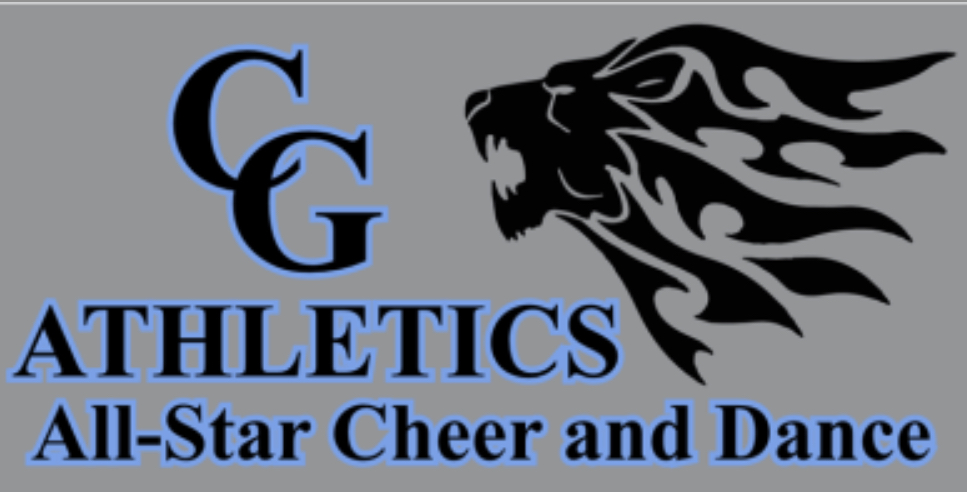 CG Athletics All-Star Cheer and Dance