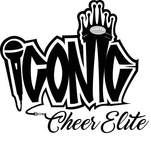 Iconic Cheer Elite