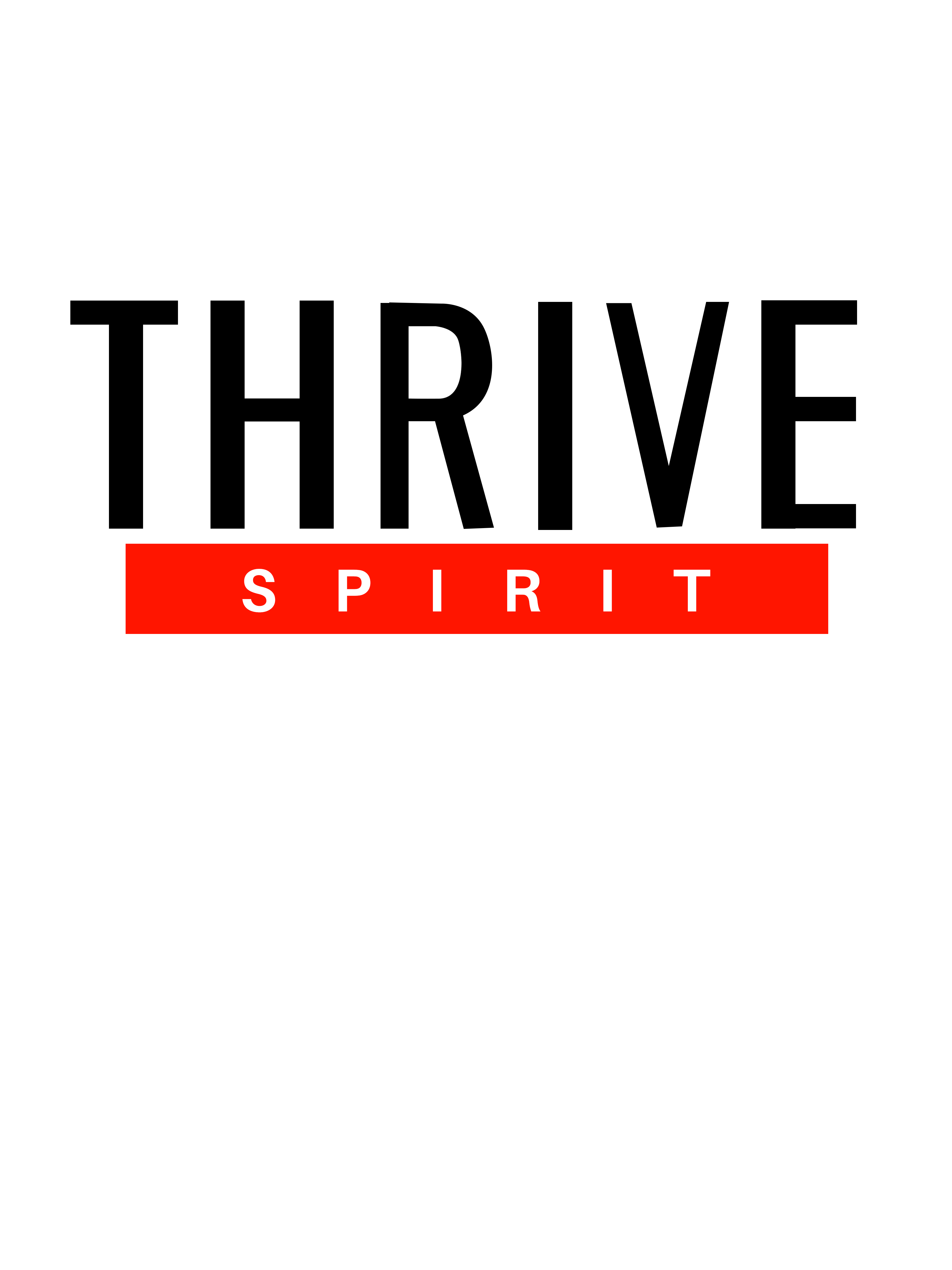 THRIVE Spirit | Camps, Clinics, & Competitions