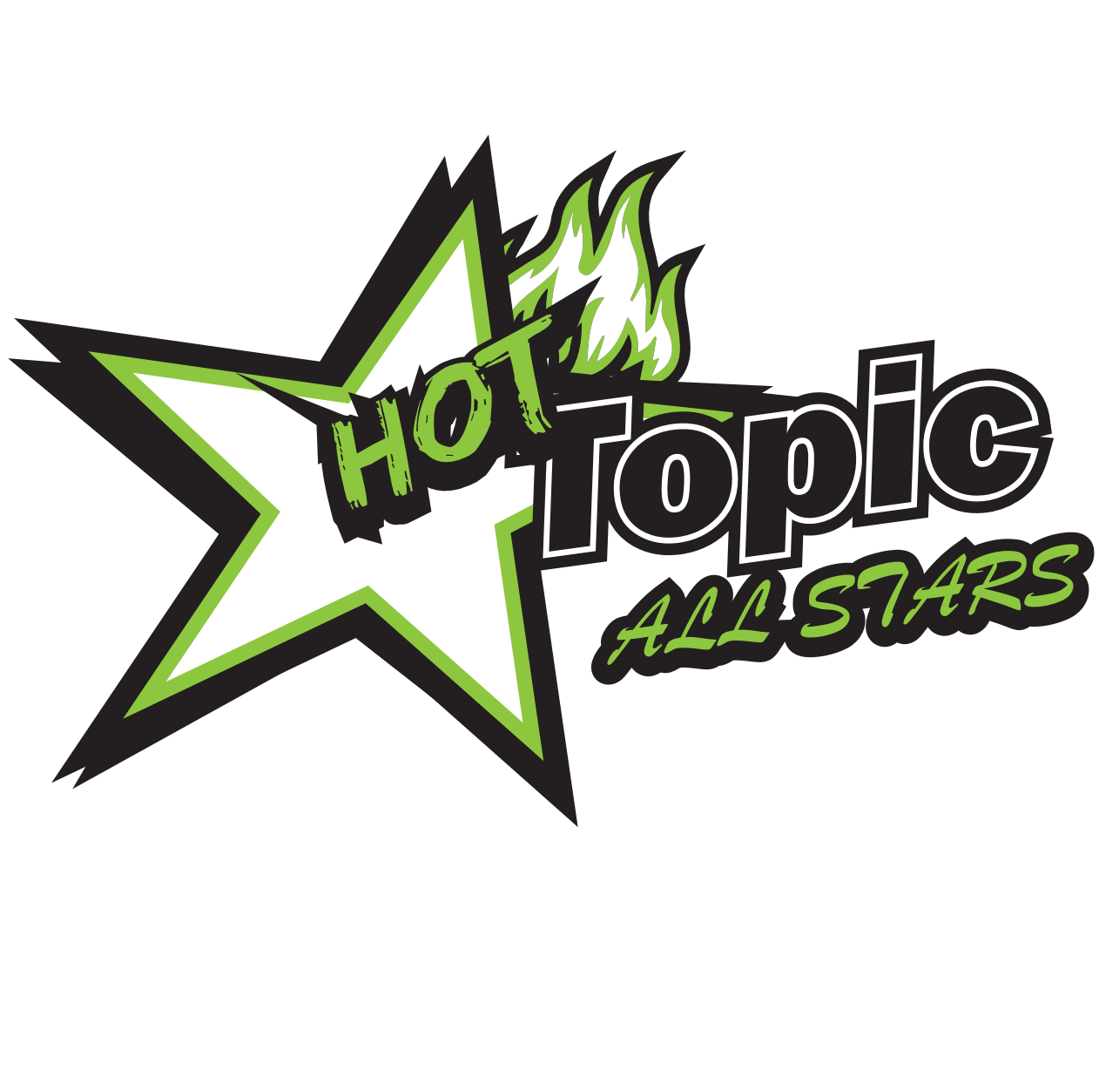 Hot Topic All Stars