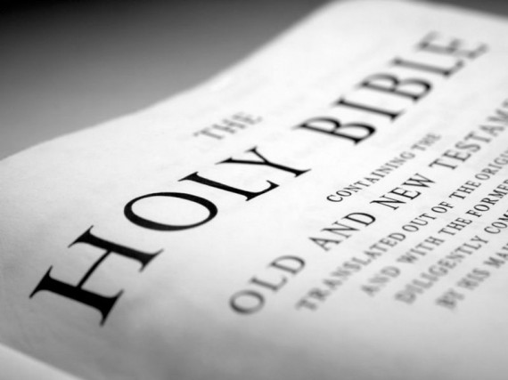 scripture and psychology
