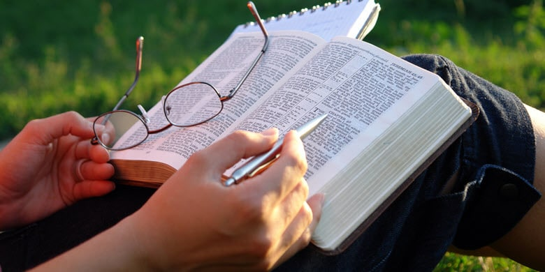 Positive Psychology and Scripture