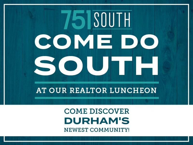 New Home Community Durham NC