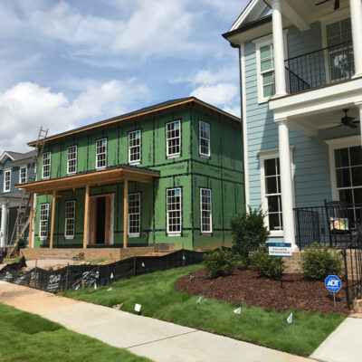 New Homes For Sale in Durham, NC | 751 South | (919) 594-4104