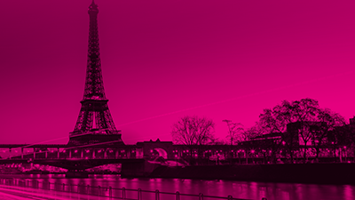 Quantessence at the 1st SRP France Conference 2018 in Paris