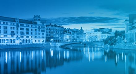 Quantessence at the 4th Nordic Structured Products & Derivatives Conference 2018 in Stockholm