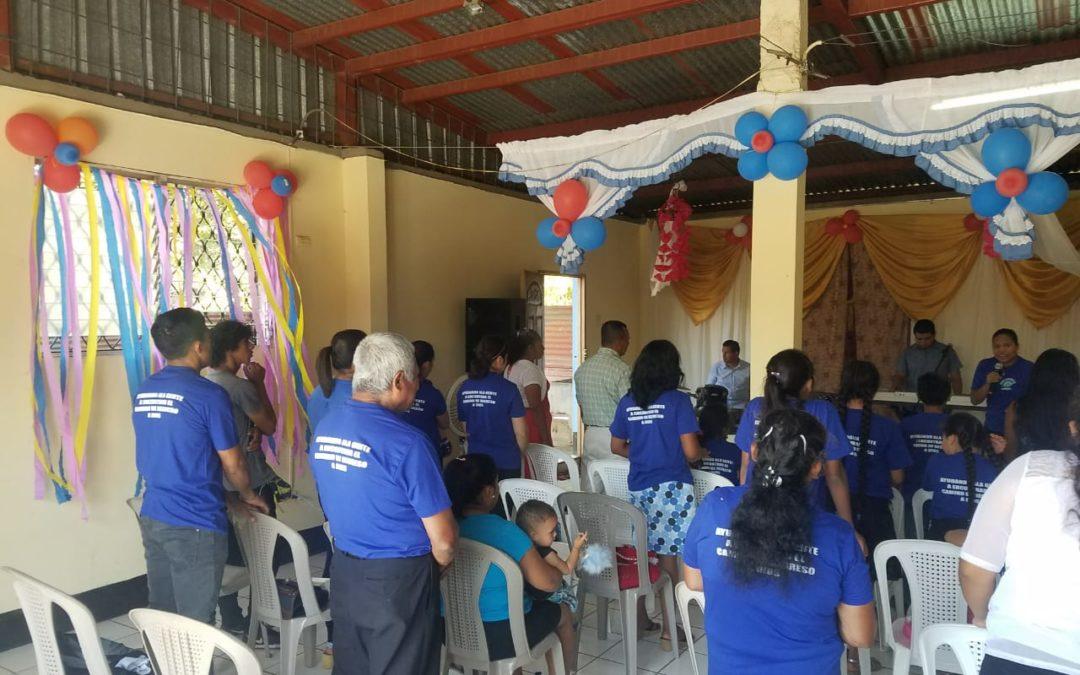 Faith Community Churches in Action