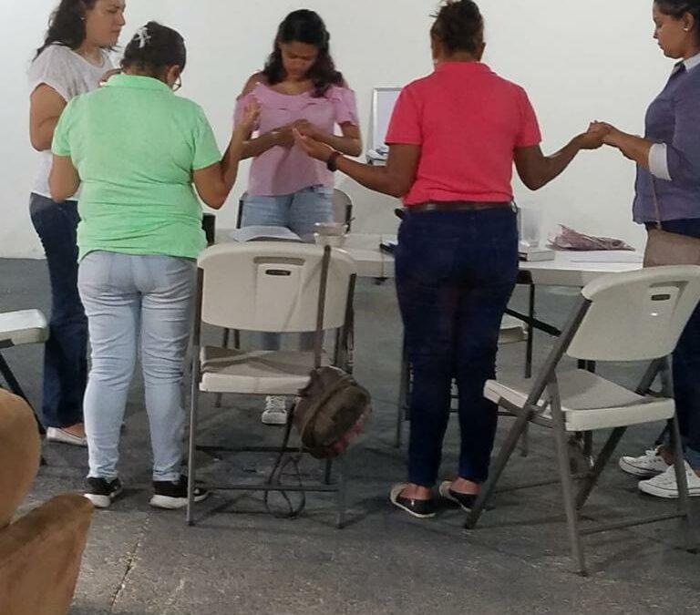 Small Ministry Beginnings Yielding a Big Kingdom Return
