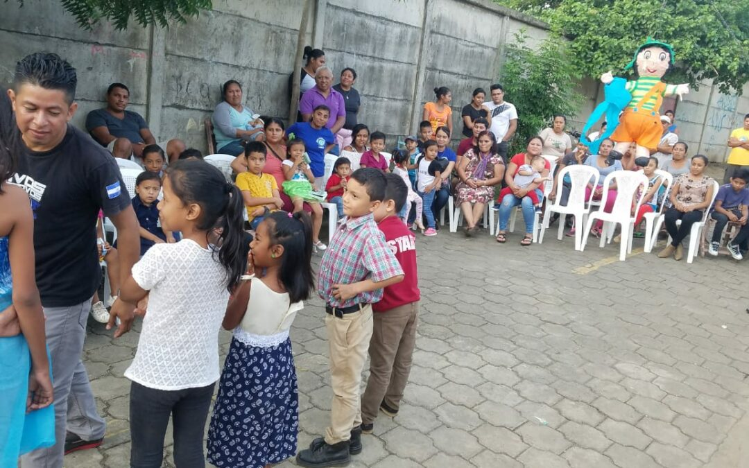 New Believers, New Workers in Mayasa!