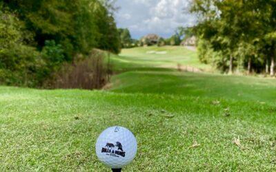2019 Highlands Mission Golf Tournament Highlights