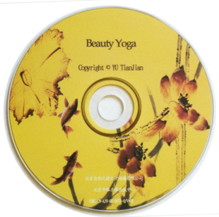 Beauty Yoga