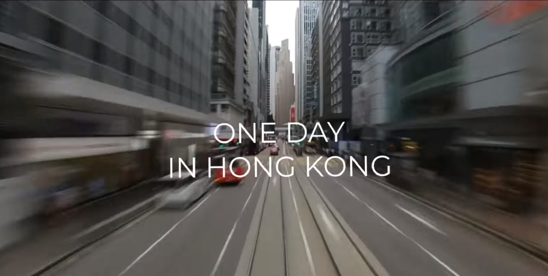 Cómo se hicieron las 5 mejores tomas cinematográficas de Brandon Li con la cámara Insta360 One X