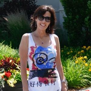 image of Cheryl Mount