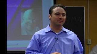 Presentation on Nobel Prize in Economics at Yeshiva University