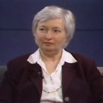 The Train Interviews.  Guest:   Ms. Janet Yellen