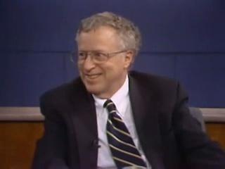 The Train Interviews.  Guest:   Dr.  George Akerlof