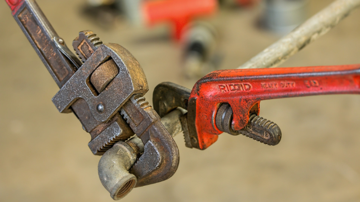 Simple Plumbing Problems And Their Fixes