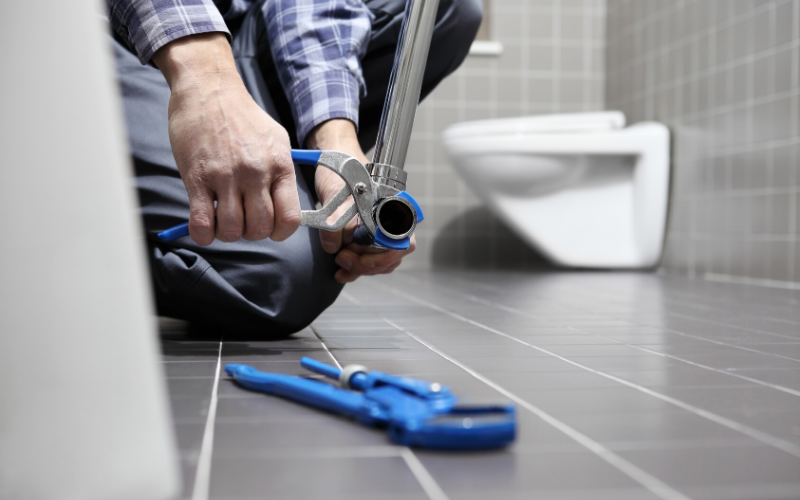 When To Replace Your Pipes