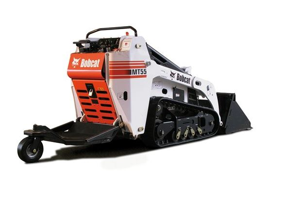Bobcat MT55 Mini Excavator