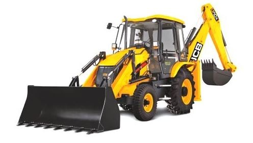 JCB 3DX Xtra ecoXcellence Backhoe Loader price in India