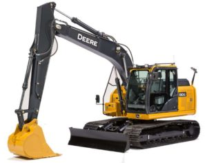 John Deere Construction Equipment Price List 【2019】