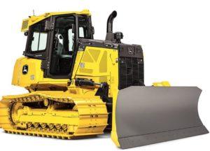 John Deere 700K Crawler Dozer price