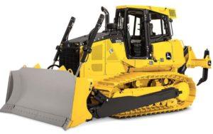 John Deere 850K Crawler Dozer price