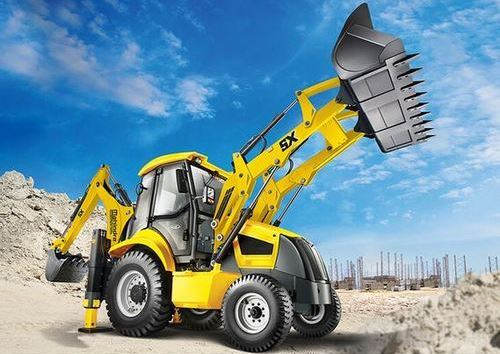 Mahindra EarthMaster SX Backhoe Loader Price