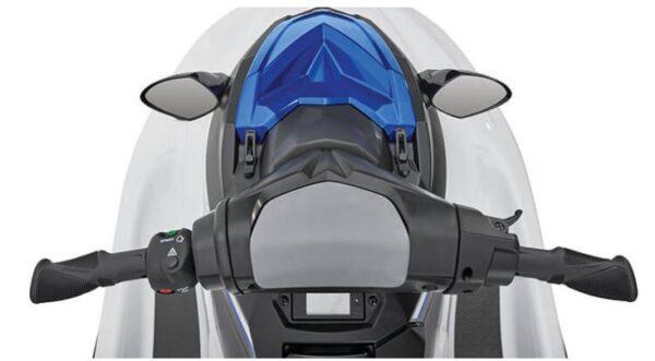 Yamaha EX Sport Dual Mirrors