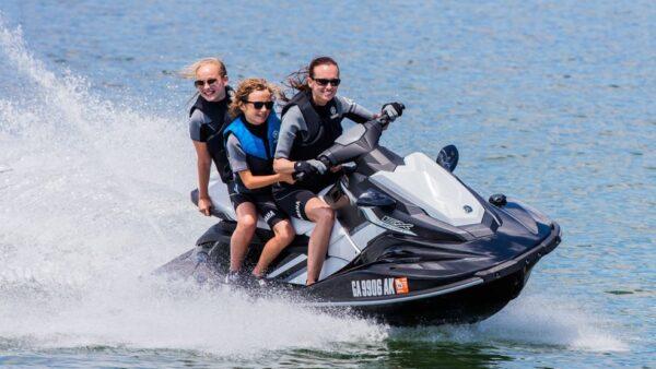 Yamaha EX Sport Waverunner Price