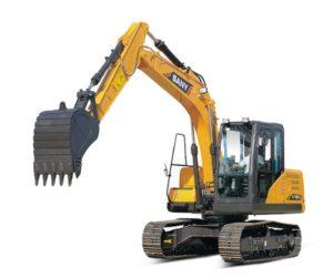 SANYSY140C-9 14 Ton Excavator price in India