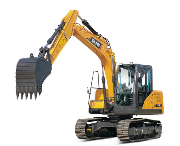 SANYSY140C-9i 14 Tonne Digger price in India