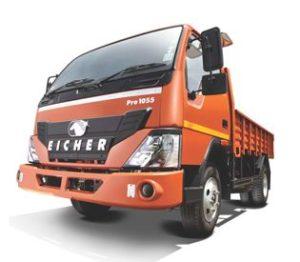 EICHER PRO 1055Truck Price in India