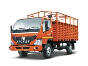EICHER PRO 1059 CNGTruck Price in India
