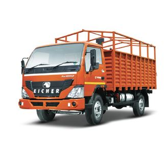 EICHER PRO 1059XP CNG Truck Price in India
