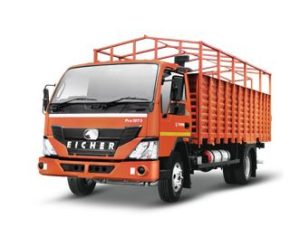 EICHER PRO 1075 CNG Truck Price in India