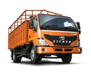 EICHER PRO 1075Truck price in india