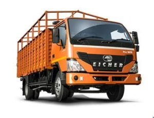 EICHER PRO 1080 Truck Price in India