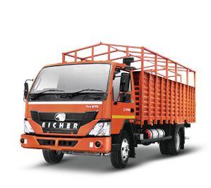 EICHER PRO 1095 CNGTruck Price in India